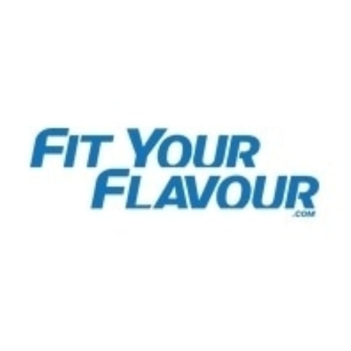 Fit Your Flavour