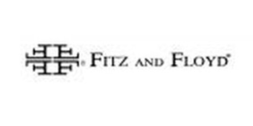 Fitz and Floyd coupon