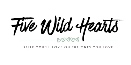Five Wild Hearts coupon