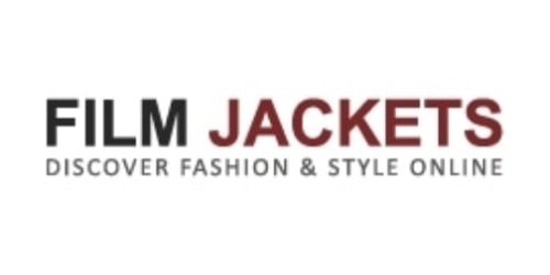 Film Jackets coupon