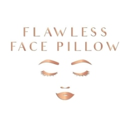 Flawless Face Pillow