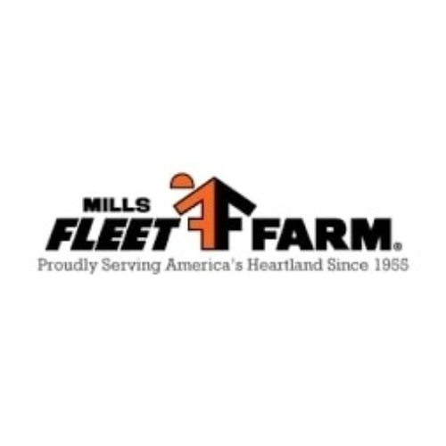 Fleet Farm Promo Code 30 Off In February 4 Coupons