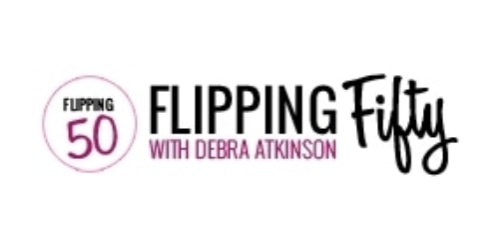 Flipping Fifty coupon