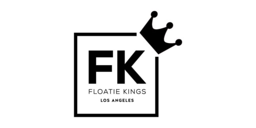 Floatie Kings coupon