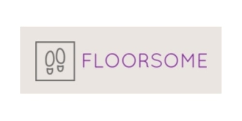 Floorsome coupon