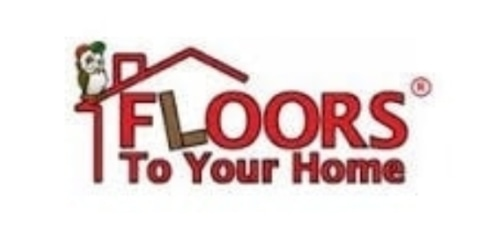 Floors To Your Home coupon