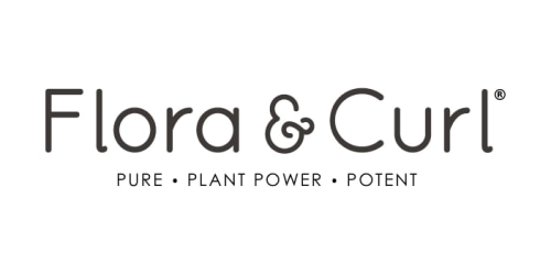 Flora And Curl coupon