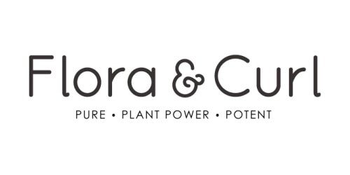 Flora & Curl UK coupon