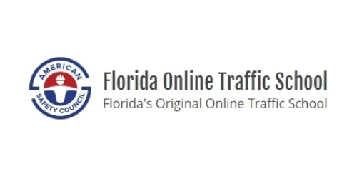 Florida Online Traffic School coupon