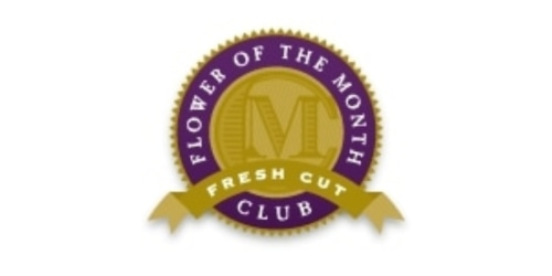 flower of the month club coupon