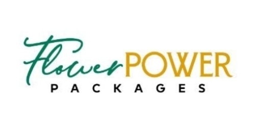 Flower Power Packages coupon