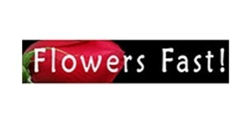 Flowers Fast coupon