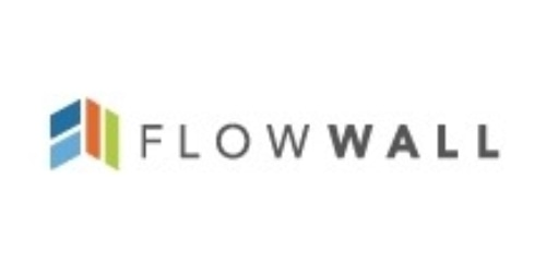 Flow Wall coupons