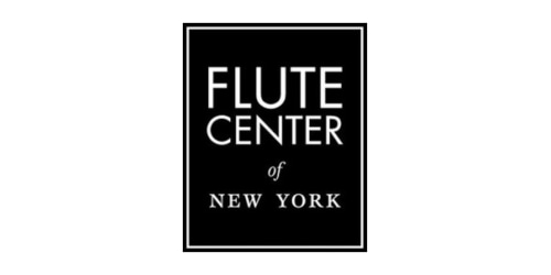 Flute Center of New York coupon