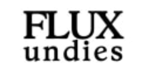 FLUX undies coupon