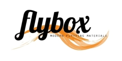 Flybox coupon