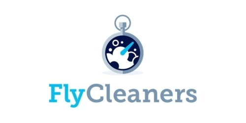 FlyCleaners coupon