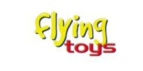 Flying Toys coupon