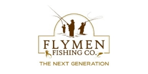 Flymen Fishing Company coupon