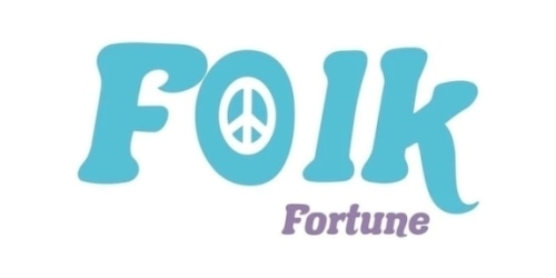 Folk Fortune coupon