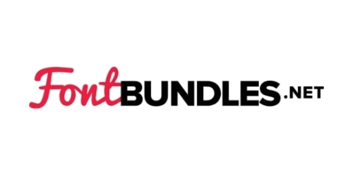 Font Bundles coupon