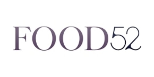 Food52 coupon