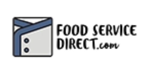 FoodServiceDirect coupon