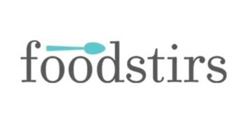 Foodstirs coupon
