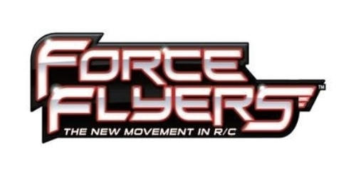 Force Flyers coupon