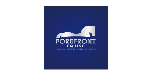 ForeFront Equine coupon