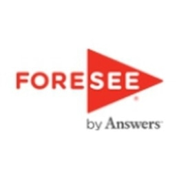 ForeSee Results  (Main Page)
