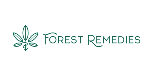 Forest Remedies coupon