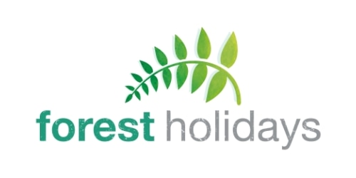 Forest Holiday coupon