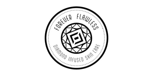 Forever Flawless Diamond Infused Skincare coupon