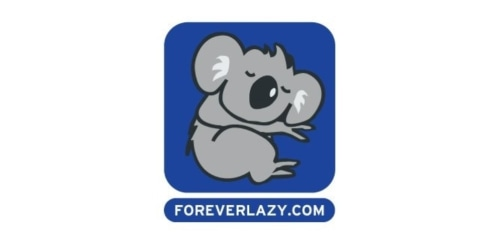 Forever Lazy coupon