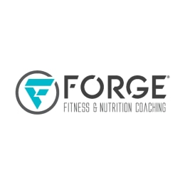 Forge Fitness and Nutrition Coaching