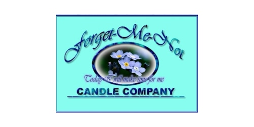 Forget Me Not Candle Co Promo Codes 25 Off In Nov Black Friday 2020