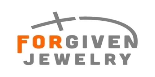 Forgiven Jewelry coupon