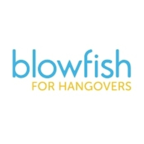 Blowfish for Hangovers