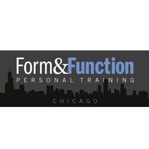 Form & Function Fitness