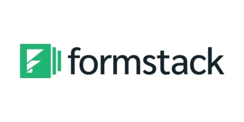 Formstack coupons