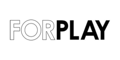 ForPlay coupon
