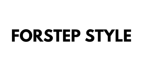 Forstep Style Promo Codes 2 Off In Nov 7 Coupons