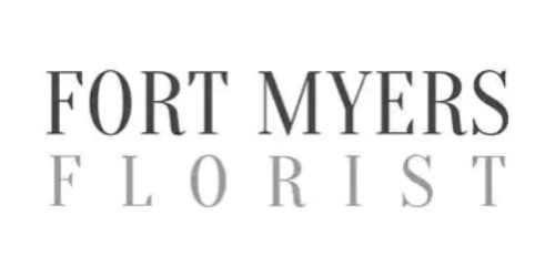 Fort Myers Florist coupon