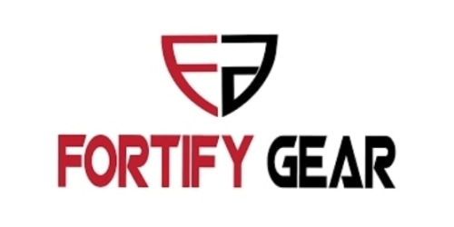 Fortify Gear coupon