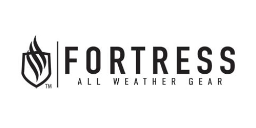 Fortress Clothing coupon