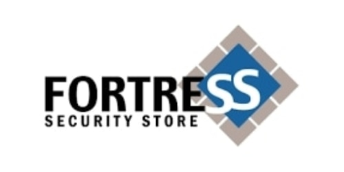 Fortress Security Store coupon