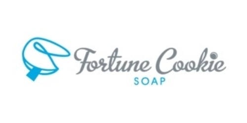 Fortune Cookie Soap coupon