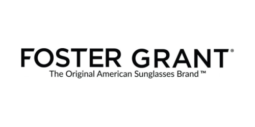 Foster Grant coupon