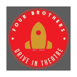 Four Brothers Drive In Theater